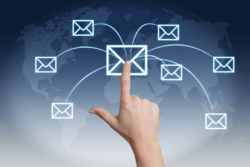 The First Personalized Direct Mail Marketing Software