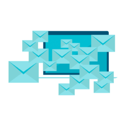 Personalized Direct Mailing Software for Local Performing Centers